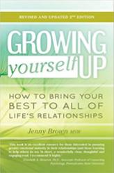 Growing yourself up: